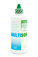 Раствор для линз MULTISON 240 ml