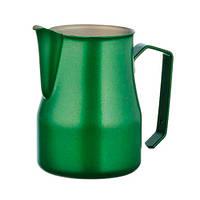 Питчер (молочник) Motta Europa, Зеленый, для молока, 500 мл