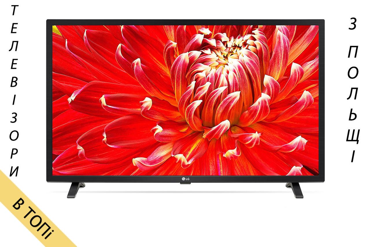 Телевизор LG_32LM6300 Smart TV FullHD 1000Hz T2 S2 2019 год из Польши
