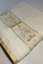 Полотенца для крещения (крыжма)