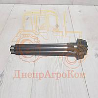 Вал вторичный ЮМЗ Д-65 | пр-во Украина | 40-1701105, фото 1
