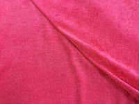 Велюр хлопок  10 м фламинго
