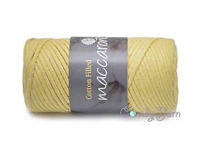 Maccaroni Cotton Filled, Подсолнух