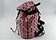 Рюкзак Bao Bao D09 Pink, фото 3