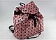 Рюкзак Bao Bao D09 Pink, фото 4