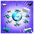 О компьютерных сетях и телекоммуникациях