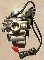 Карбюратор GY6-125