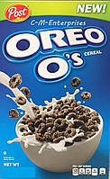Oreo Cereal 467 g