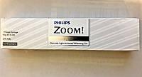 Шприц с гелем для профессионального отбеливания зубов Philips Zoom