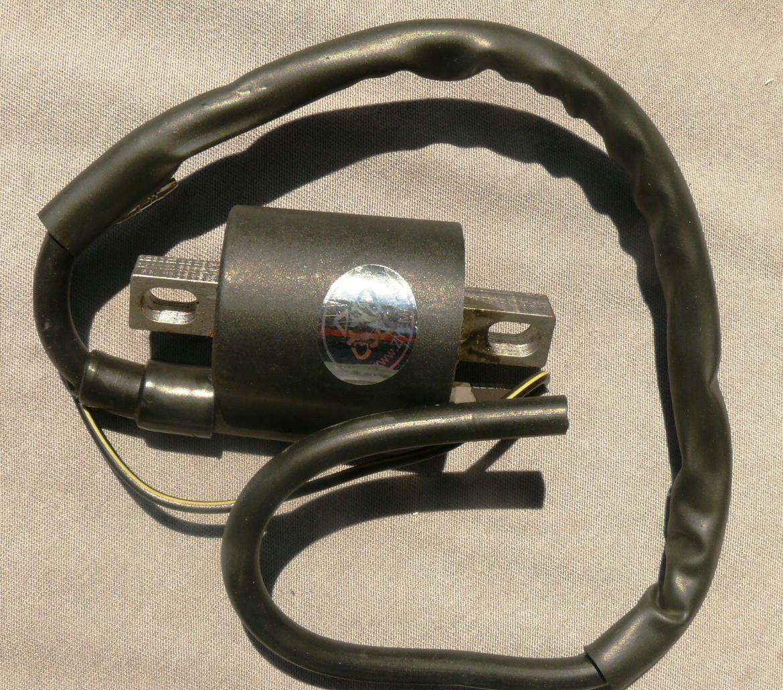 Катушка зажигания DELTA/JOG-50