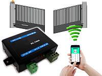 GSM ключ-модуль для открывания шлагбаума и ворот RC-1000 до 1000 пользователей, фото 1
