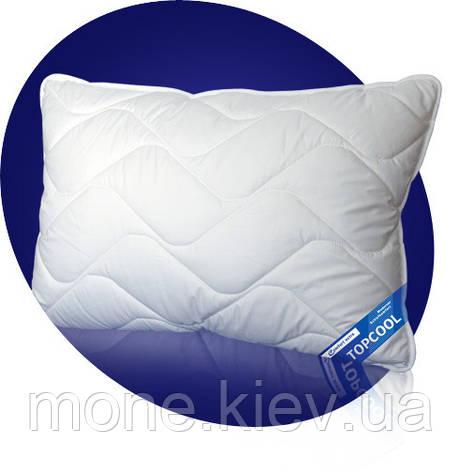 Антиаллергенная подушка Топ Кул из Германии, фото 2