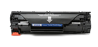 Картридж  HP LaserJet Pro CF283A  M127fw M125a M125nw, фото 1