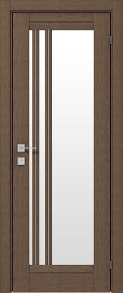 Двери Родос Fresca Colombo, пленка Renolit и LG Hausysela стекло