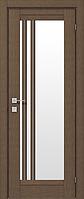Двери Родос Freska Colombo, пленка Renolit и LG Hausysela стекло