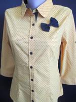 Женские блузы большого размера., фото 1