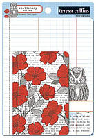 Блокноты Teresa Collins - Stationery Noted - Notebooks, SN1027