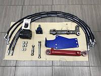 Комплект переоборудования рулевого управления на трактор ЮМЗ под насос дозатор