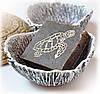 Натуральное мыло МОЖЖЕВЕЛЬНИК органическое мыло с нуля ручная работа