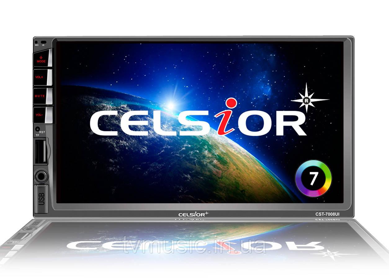 Автомагнитола Celsior CST-7008UI