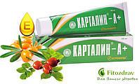 Крем Карталин А+