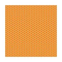 Лист We R Memory Keepers - Washi Adhesive Sheet - Orange 30х30, 61826-3