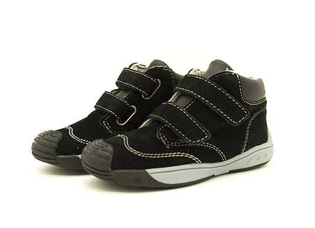 Демисезонные кроссовки фирмы Lupilu Германия Размеры: 26, фото 2