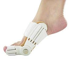 Бандажные корректоры косточек на ногах (вальгус-корректор), фото 3