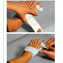 Бандажные корректоры косточек на ногах (вальгус-корректор), фото 2