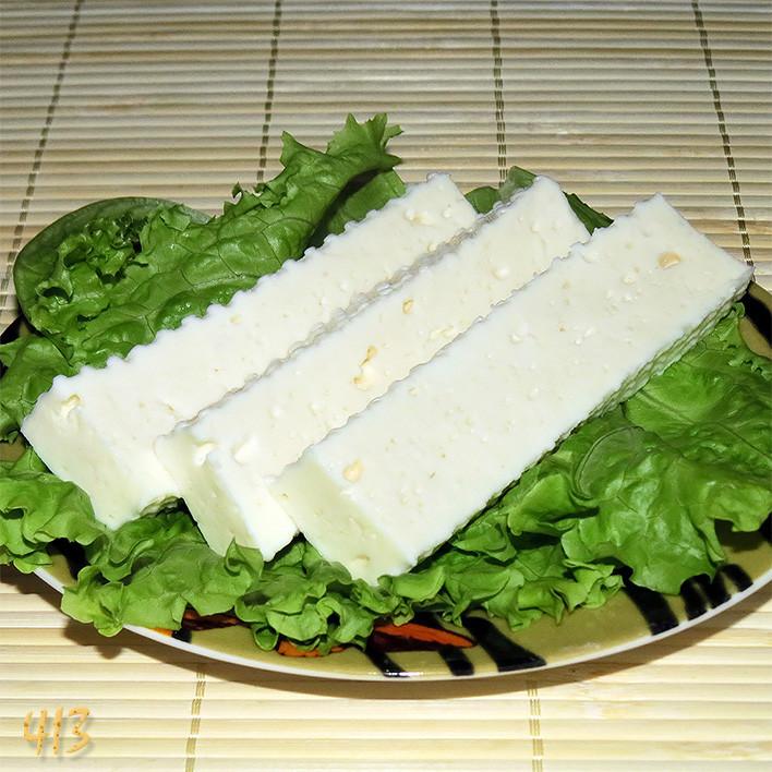 Закваска для сыра Брынза (на 6 литров молока)
