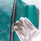 Рюкзак Луи Витон Discovery, кожаная реплика, фото 5