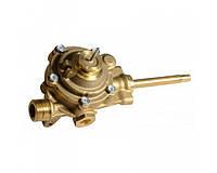 Водяной узел на газовую колонку Ariston FAST, Chaffoteaux FLUENDO 11 CF P/E61313094