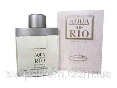 Туалетная вода мужская Aqua di Rio 100ml