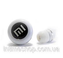 🔝Bluetooth наушники для любого телефона Mi Белые | гарнитура беспроводная - просто огонь! | 🎁%🚚
