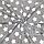 Детская фланелевая пелёнка 90*75 тёплая баевая байковая фланель байка для новорожденных малышей 4728 Серый, фото 4