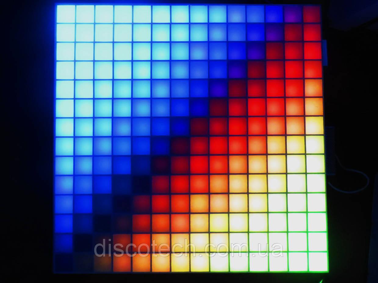 Светодиодная Pixel Panel напольная F-071-14*14-1-C