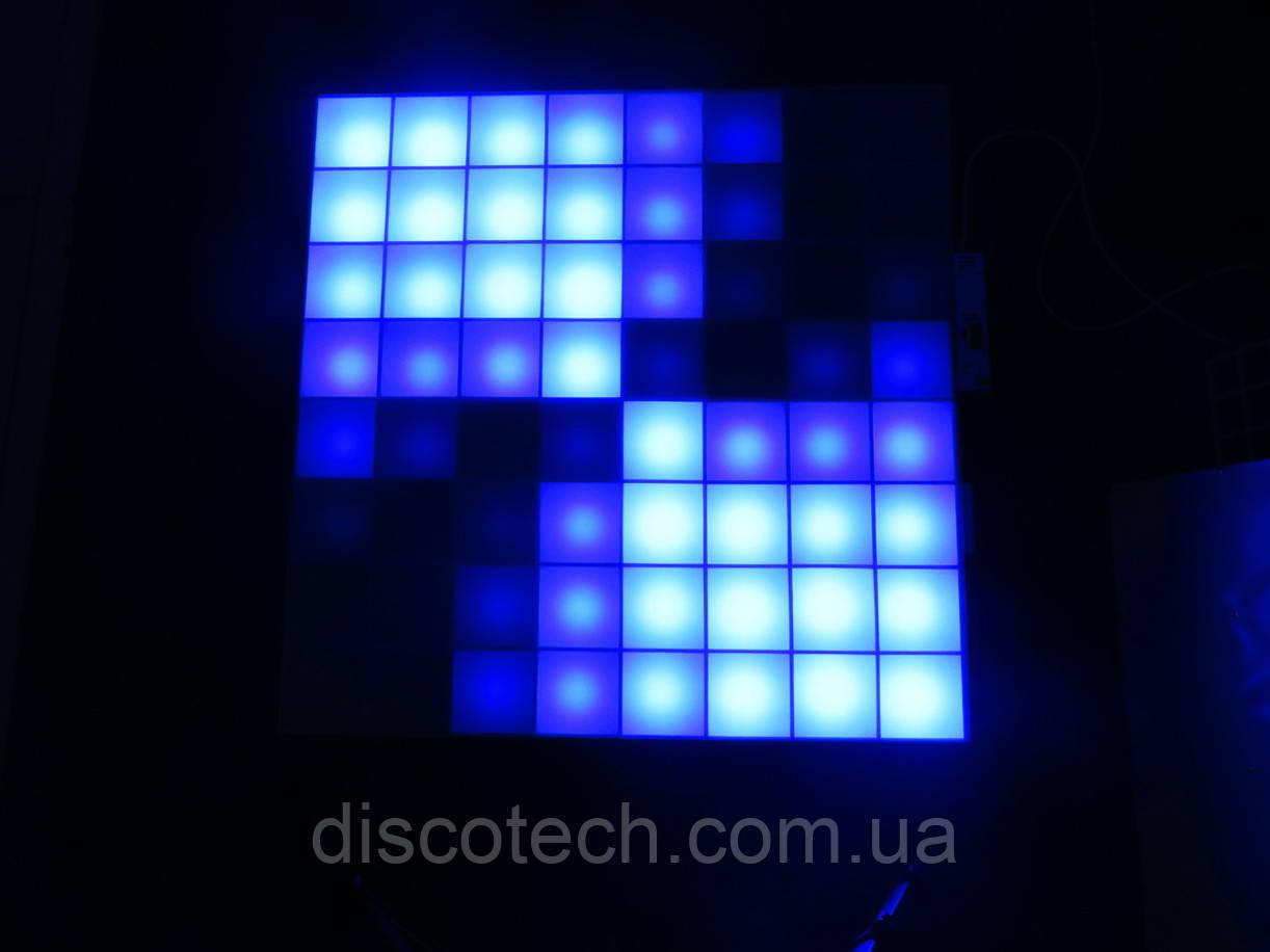 Светодиодная Pixel Panel напольная F-125-8*8-1-C