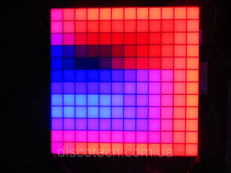 Светодиодная Pixel Panel напольная F-083-12*12-1-D