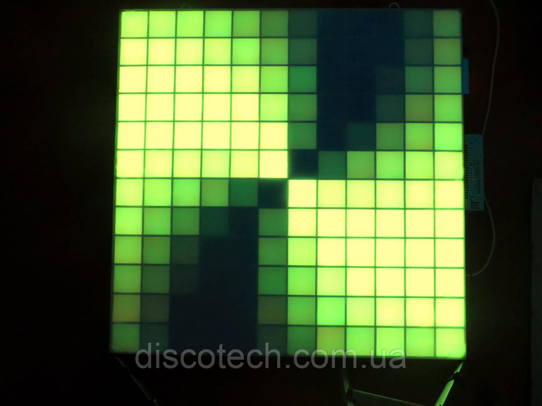 Светодиодная Pixel Panel напольная F-083-12*12-4-D