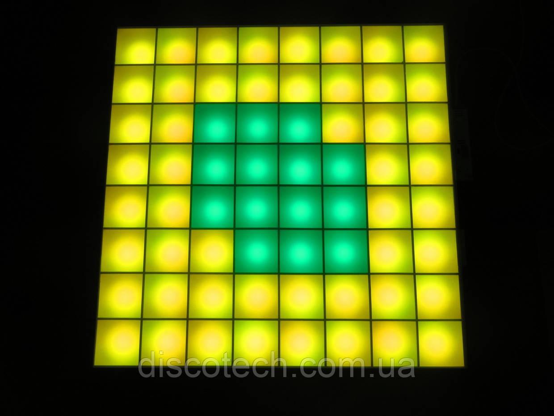Светодиодная Pixel Panel напольная F-125-8*8-6-D