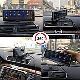 Панель с видеорегистратором DVR 08 T7 Android (JUNSUN E26) 3G WiFi GPS, две камеры, парковка, навигация, фото 4