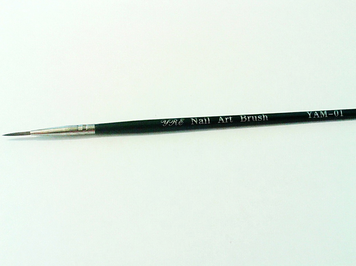 Кисть для рисования YAM- 1