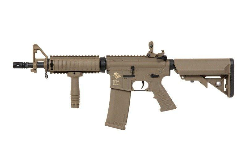 Штурмова гвинтівка Specna Arms M4 CQB RRA SA-C04 CORE Full-Tan