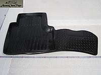 Коврик салона ВАЗ Niva-Chevrolet 2123, Нива-Шевроле резина