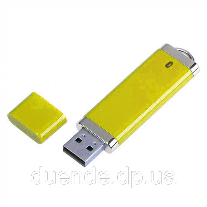 Флеш-память 8 Гб, цвет Желтый - su 91250808