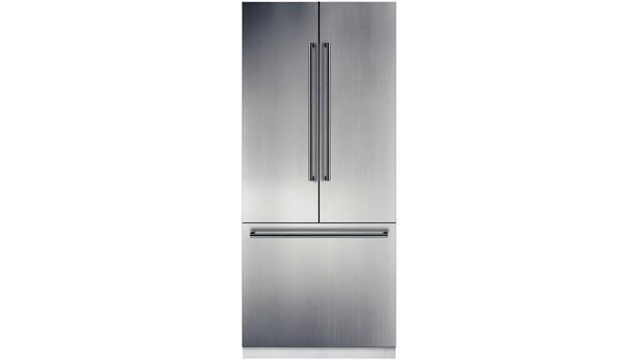 Холодильник встраиваемый Siemens CI36BP01 типа FrenchDoor