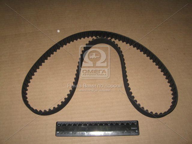 Ремень 9, 5х111х1057 зубчатый ГРМ в упак. ВАЗ 1118, 1117, 1119 Калина 8 клапанный ОКА круглый зуб (Gates). 5124