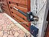 BFT ATHOS AC A25 KIT. Комплект автоматики для распашных ворот. Створка до 2.5м., фото 9