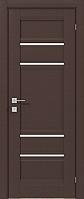 Двери Родос Fresca Donna, пленка Renolit и LG Hausysela полустекло