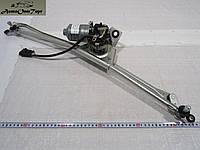 Двигатель стеклоочистителя в сборе ВАЗ Niva-Chevrolet 2123, Нива-Шевроле, кат. код: 2123-5205015-02 / 1395107229 /